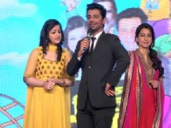 Launch of SAB TV Show Safar Filmy Comedy Ka