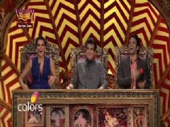 Nautanki - The Comedy Theatre new show launch on colors