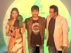 Launch of Zee TV's India's Best Dramebaaz