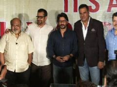 Jolly LLB Success Press Conference