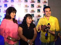 Arbaaz Khan to judge Comedy Circus Ke Ajoobe