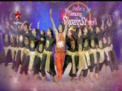 India's Dancing Superstar Promo - 1