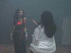 Anamika and Jhalak's face-off!