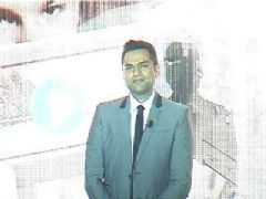 Abhay Deol debuts on Zee TV new reality show 'Connected Hum Tum'