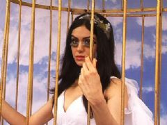 Adah Sharma's Photoshoot for PETA