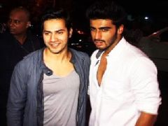 Arjun Kapoor birthday bash