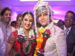 Shweta Tiwari's Wedding Ceremony