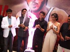 Success party of Bhaag Milkha Bhaag