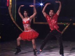 Contestants of Jhalak are ready to 'Rock' with DJ Suketu