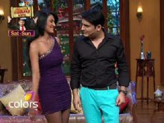 Comedy Nights with Kapil Ep - 19