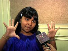Interview with Indian Idol Junior 2013 winner Anjana Padmanabhan