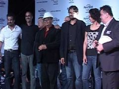 Subhash ghai to  launch of new Hard Rock Cafe
