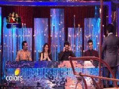 Jhalak Contestants' tribute to Anil Kapoor