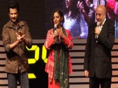 Anil Kapoor Launches His Debut TV Show ' 24 '