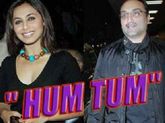 Rani Mukherjee Likely To Announce Her Marriage With Aditya soon