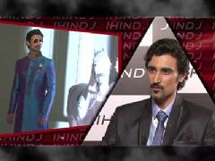 Festival Collection of Jaihind with Kunal Kapoor