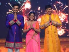 Star Parivaar comes together to celebrate Diwali