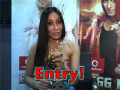 Sofia Hayat To Enter Bigg Boss House