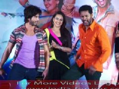 Music launch of R Rajkumar