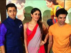 Starcast Interview of Gori Tere Pyaar Mein