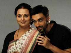Ashish Chowdhry makes a comaback with Ek Mutthi Aasmaan