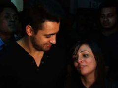 Special screening of Movie Gori Tere Pyaar Mein