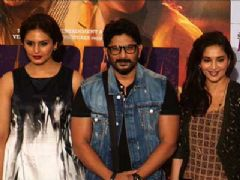 First look of Dedh Ishqiya