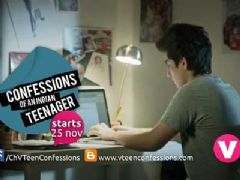 Confessions of an Indian Teenager - Promo