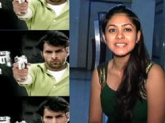 Mrunal Thakur plans to quit Arjun!