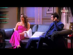 Kareena Kapoor and Ranbir Kapoor on Koffee with Karan Season 4 - Promo