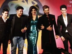 Contestants of the last season of nach baliye would be seen supporting the contestants of Nach baliye 6