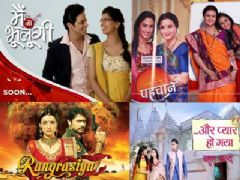 This new year the television industry comes up with many new shows