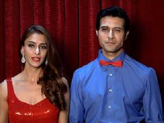 Interview with Apurva and Shilpa for Bigg Boss Saath 7