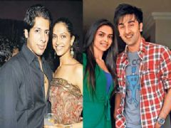 Deepika Padukone and her Broken Love life