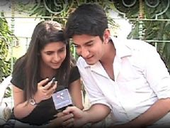 Special Dedication for Kunal and Palak by their fans