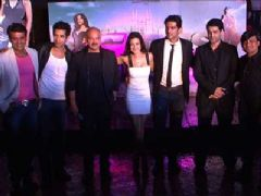First Look launch of Desi Magic
