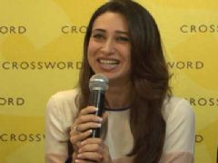Karishma Kapoor has no time for Movies