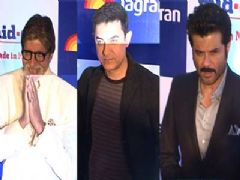 Top Bollywood Celebs at Midday Relaunch Party