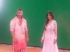 Ksg and Jennifer together