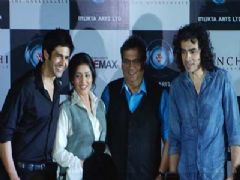 Showman Subhash Ghai back with Kaanchi - Official trailer launch