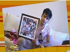 Karan tacker Gift segment Part - 2