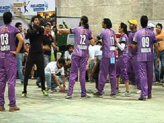 Ghaent Punjabi's make Entry to the Finals of BCL