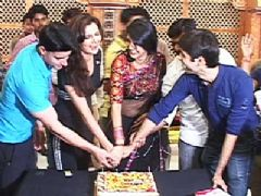 Saraswatichandra Celebrates the Completion of 300 Episodes
