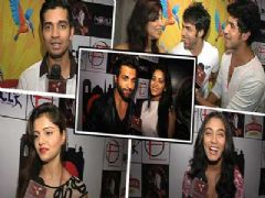 Watch Team Dilli Fukrey's Success Party