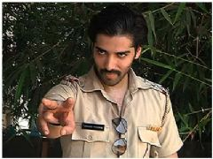 Watch Kinshuk Mahajan's New Dabangg Avtar - Encounter
