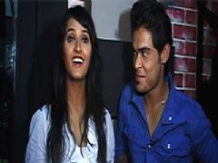 Kunwar Amar and Shakti Mohan Sings for Special Musical Episode of D3