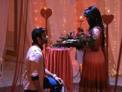 Will Avni Accept Sam's Proposal?