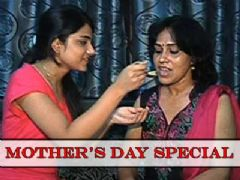 Mother's Day Special: Shritama Mukherjee Cooking Halwa for Her Mom