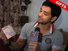 Birthday Surprise for Shakti Arora from His Fans