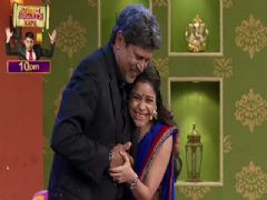 Comedy Nights with Kapil Promo - Kapil Dev Special